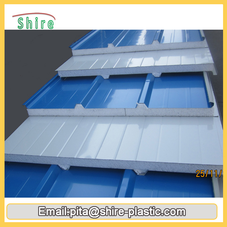 sandwich panel protective film PU panel protective film