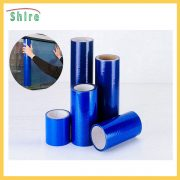 Construction window glass protective film Anti dust PE material