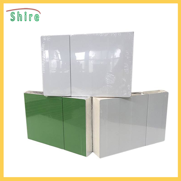S35Thermal Insulation Panel Protection Film Coolroom Wall Panel PE Protective Film