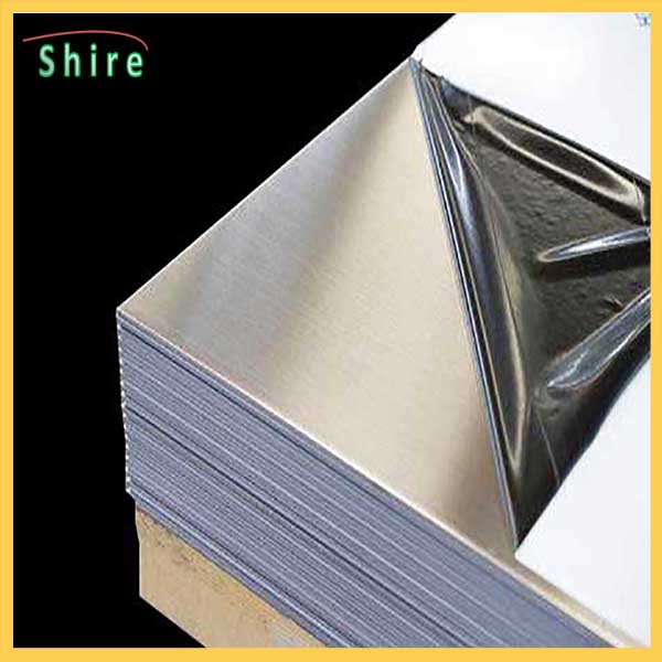 Temporary PE Protection Film For Aluminum Panel Sheet Anti Scratches