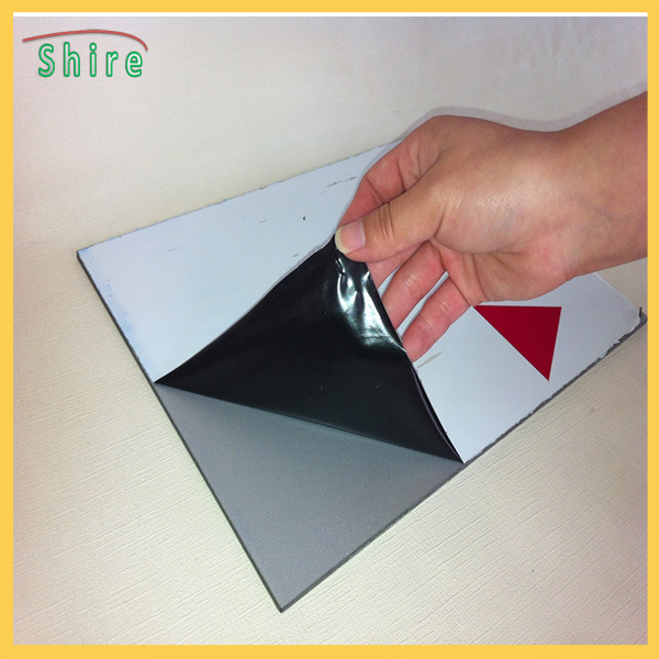 Aluminum Composite Panel Protective Film , Protective Film For Aluminum Composite Panel