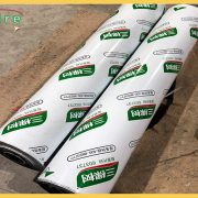 Self Adhesive Protective Film Insulated Sandwich Panel Protection Film
