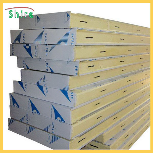 Sandwich Panel Protective Film Adhesive Stretch Wrap Plastic Panel Protective Film
