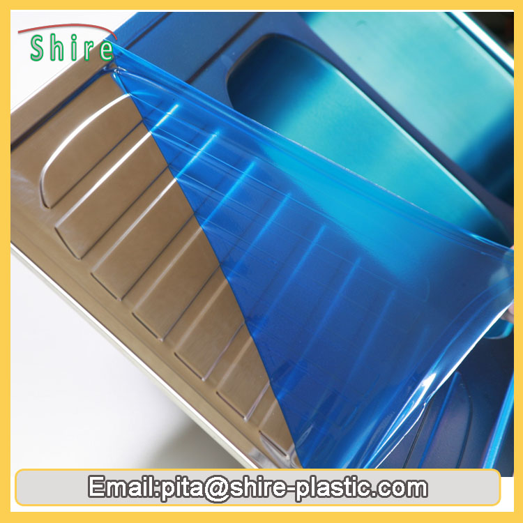 china stainless steel sheet protective film factory